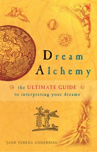 Dream Alchemy pub Hachette